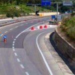 """Agrigento, percorre il Viadotto Morandi: """"bloccato"""" incauto automobilista"""