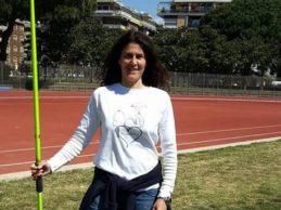 Campionati Italiani Pentathlon lanci invernali: due nuovi record siciliani per l'agrigentina Giusi Parolino