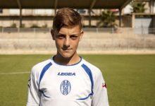 """Akragas, il """"piccolo"""" Gioacchino Catania con il Torino per il torneo """"Città di Carcare"""""""