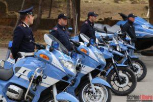 Polizia moto1