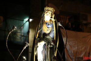 venerdì santo madonna