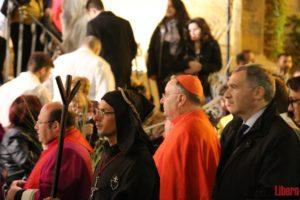 montenegro processione venerdì santo