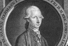 Il viaggio a Girgenti di Johann Herman di Riedesel compie due secoli e mezzo