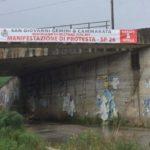 Due milioni di euro spesi dall'ex provincia di Agrigento in 20 anni per lavori mai iniziati: manifestazione di protesta