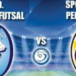 Akragas Futsal in corsa per il secondo posto: sabato arriva lo Sport Club Peloritana