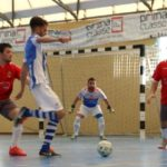 Akragas Futsal corsara a Scicli: biancoazzurri in attesa dei playoff