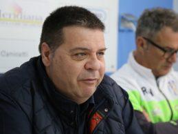 """Verso Akragas-Melfi, Alessi scrive ai tifosi: """"lo stadio deve sembrare un'arena"""""""