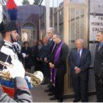 Agrigento, ricordato il 32mo anniversario dell'uccisione dell'appuntato dei Carabinieri Alfonso Principato