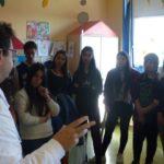 """Alternanza scuola-lavoro, il reparto di Pediatria dell'ospedale di Agrigento accoglie gli studenti del Liceo """"Leonardo"""""""