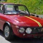 Agrigento ospita il Giro di Sicilia delle auto d'epoca