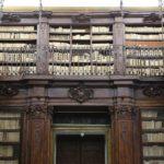 Proseguono le Giornate Fai d'Autunno: ad Agrigento visitabili la Biblioteca Lucchesiana e la Casa Museo dei Liguorini