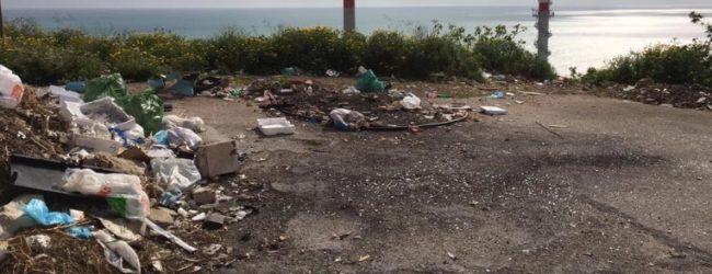 """Porto Empedocle, bonifica dall'amianto di piazzale """"Rimini"""" e nei pressi della Cementeria"""