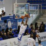 Super Buford trascina Agrigento: Ferentino si sveglia tardi