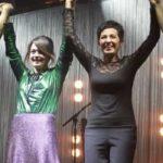 Agrigento, successo per Carmen Consoli: stasera si replica al Teatro Pirandello