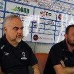"""La Fortitudo Agrigento pronta per i playoff, Ciani: """"arriviamo sereni a questo appuntamento"""""""