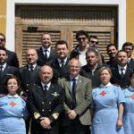 La Croce Rossa Italiana forma il personale della Capitaneria di porto di Porto Empedocle per il Primo Soccorso e la Rianimazione-Cardio-Polmonare