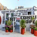 """La Farm, spazio culturale di Favara, sbarca su """"Google Arts & Culture"""""""