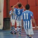 "L'Akragas Futsal ""sorride"" per l'ultima della Regular Season: sconfitto lo Sport Club Peloritana"
