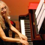 Gilda Buttà, la pianista di Ennio Morricone in concerto ad Agrigento