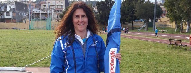 Campionati regionali di Pentathlon lanci invernali: oro per Giusi Parolino e record siciliano