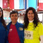 Campionati Italiani Pentathlon Lanci Invernali: presente anche l'agrigentina Giusi Parolino