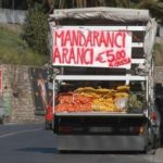 "Commercianti abusivi ""puniti"" nell'agrigentino. Elevate multe salatissime"