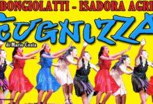 """Agrigento, Teatro Pirandello: ultimo spettacolo della stagione con """"La Scugnizza"""""""