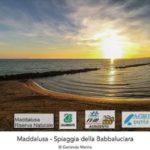 Agrigento, associazioni puliscono la sponda e la foce del Fiume Akragas