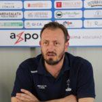 """Verso Fortitudo Agrigento-Tortona, Mayer: """"vincere per riprendere il nostro cammino"""""""