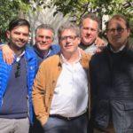 Forza Italia, incontro con Gianfranco Miccichè ad Agrigento