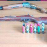 Deteneva abusivamente munizioni: denunciato pensionato agrigentino