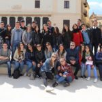 """Agrigento: cultura, arte e teatro rivitalizzano """"Girgenti"""" per la """"Giornata della cultura"""" – FOTO E VIDEO"""