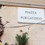 """Agrigento, piazza Purgatorio resa """"ZTL"""": firmata l'ordinanza"""