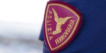 """""""Train… to be cool"""" fa tappa ad Agrigento: la Polizia Ferroviaria incontra gli studenti"""