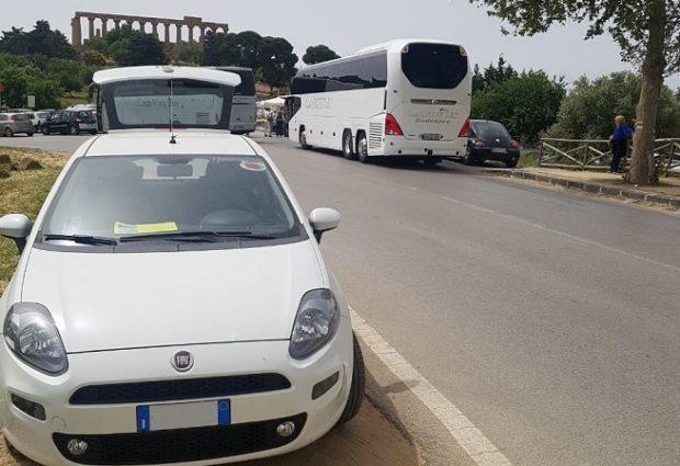 Agrigento, 45 agenti della Polizia Municipale in giro per la città: intensificati i controlli