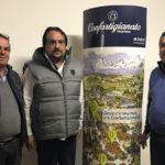 Confartigianato Agrigento: Alfonso Russo nuovo presidente