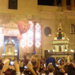 Licata, festa di S. Angelo: rinviate al primo giugno le manifestazioni rinviate per il maltempo