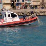"""Porto Empedocle, conclusa l'operazione """"Spada Vivo"""": sequestri e sanzioni"""