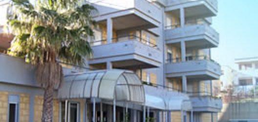 """Agrigento, situazione a Villa Betania. Iacolino e Falzone (Fi): """"si faccia chiarezza"""""""