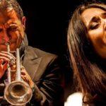 Agrigento, a San Pietro la storia del Jazz con Vito Giordano e Carmen Avellone