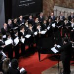 Il coro di Santa Cecilia di Agrigento vola in Polonia