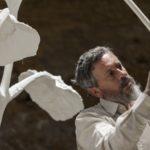 """Ad Agrigento """"Dalle Dure Pietre"""", un'indagine sulla natura dello scultore Giuseppe Agnello"""