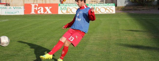 Akragas, il giovane Petrucci debutta in Lega Pro