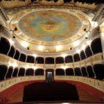 Teatro Regina Margherita di Racalmuto: al via i lavori per la certificazione prevenzione incendi