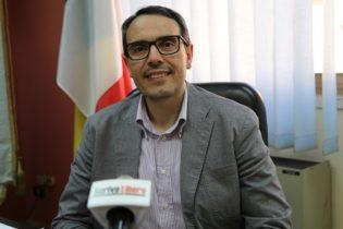 Aragona, l'ex Sindaco Parello rinuncia alla carica di Consigliere Comunale