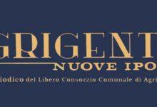 """Nell'ultimo numero di """"Agrigento: Nuove Ipotesi"""" un ricordo del Commissario Beppe Montana"""