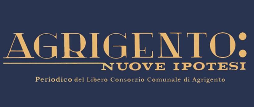 Agrigento: Nuove Ipotesi