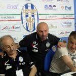 """Gioia in casa Akragas, Di Napoli: """"l'anno prossimo in Lega Pro, lo avevo detto. Priorità? I biancoazzurri"""""""