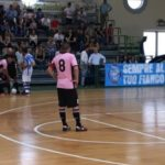 Akragas Futsal, si infrange il sogno Serie B: vince lo United Capaci