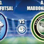 Playoff calcio a 5: sabato l'atteso incontro fra l'Akragas Futsal e la Mabbonath – SEGUI LA DIRETTA